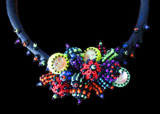 Cordnecklaceclose
