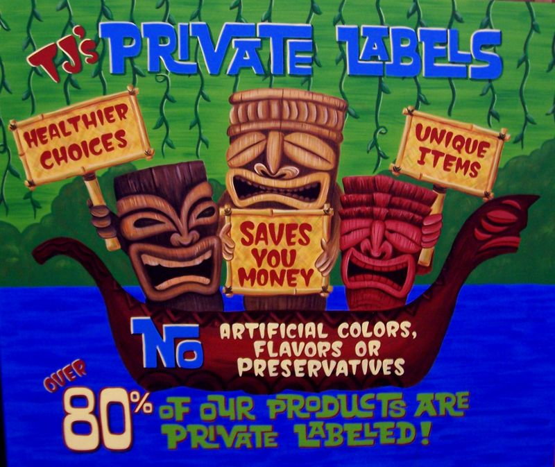 Privatelabels