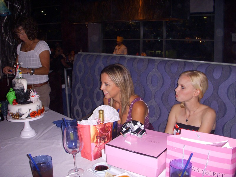 Keely's Party 020